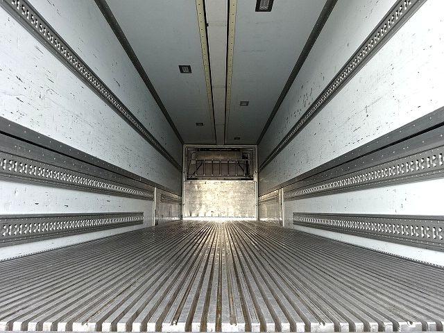 いすゞ H24 ギガ 3軸 低温冷凍ウィング キーストン 画像3