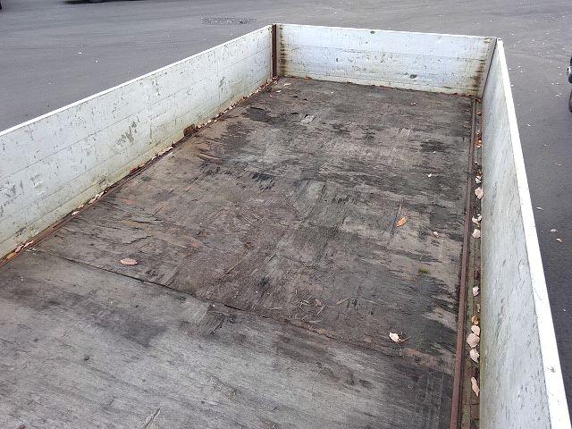 UD H11  ビッグサム 4軸低床 4段クレーン  画像12