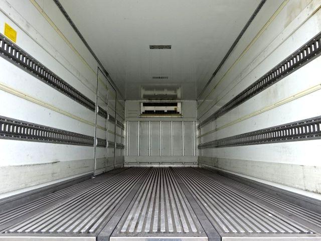 日野 レンジャー ワイド 冷凍車 キーストン ジョルダー 画像11