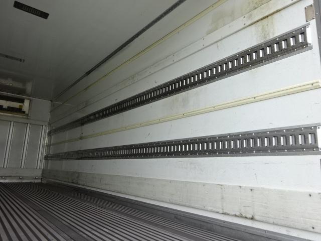 日野 レンジャー ワイド 冷凍車 キーストン ジョルダー 画像13