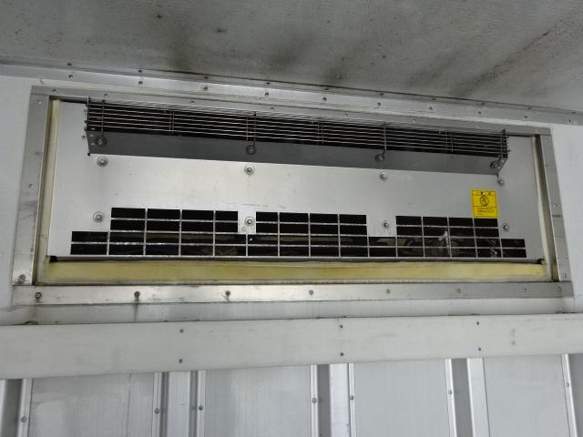 日野 レンジャー ワイド 冷凍車 キーストン ジョルダー 画像14