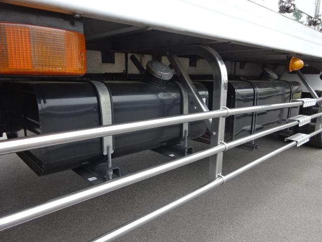 日野 レンジャー ワイド 冷凍車 キーストン ジョルダー 画像17