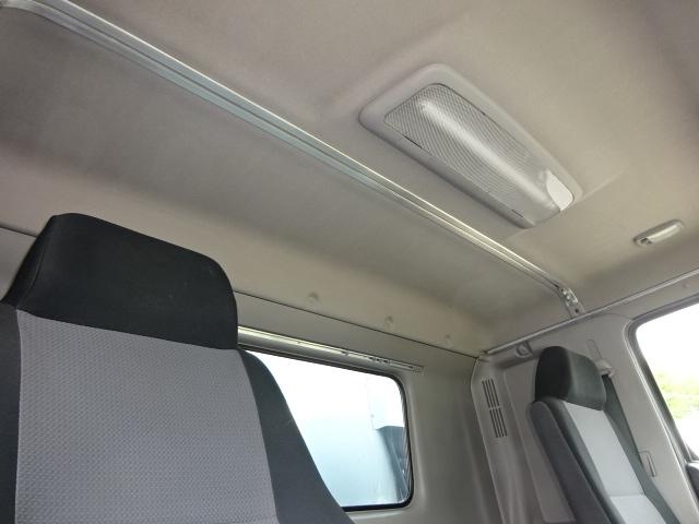日野 レンジャー ワイド 冷凍車 キーストン ジョルダー 画像25