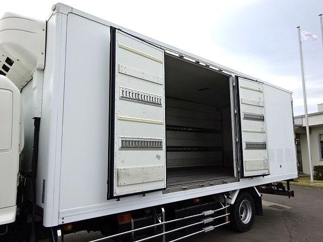 日野 レンジャー ワイド 冷凍車 キーストン ジョルダー 画像6