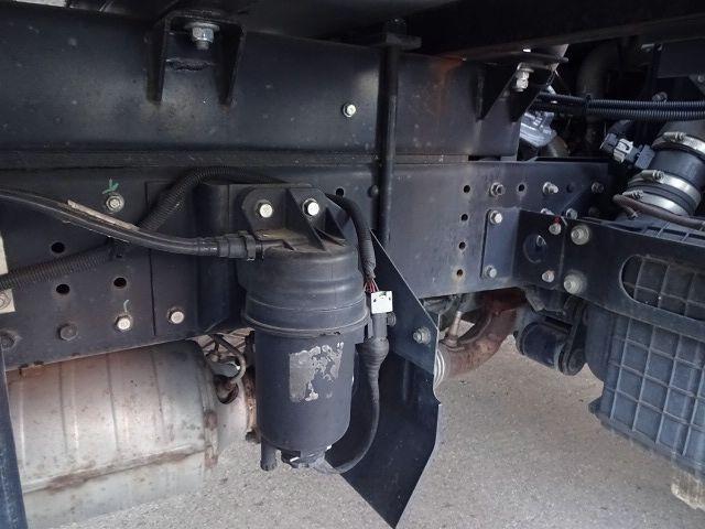 三菱 H23 キャンター カスタム ワイドロング 冷凍車 画像16