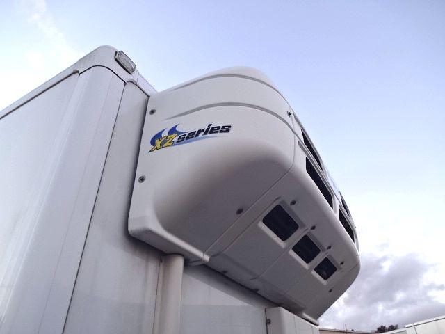 三菱 H23 キャンター カスタム ワイドロング 冷凍車 画像19