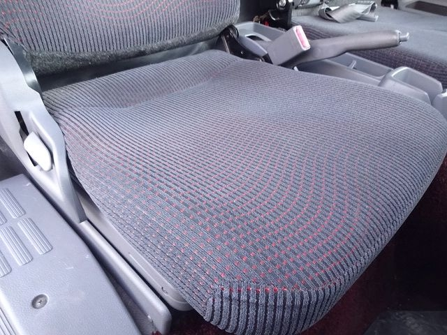 三菱 H23 キャンター カスタム ワイドロング 冷凍車 画像28
