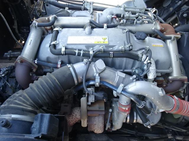 いすゞ H25 ギガ ダンプ 車検付 H31年11月 ★ 画像25