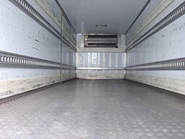 UD H27 コンドル フルワイド 低温冷凍車 格納PG 画像10