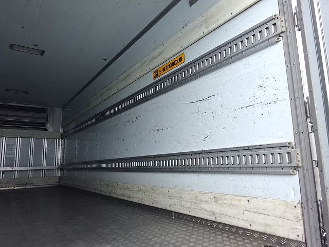UD H27 コンドル フルワイド 低温冷凍車 格納PG 画像12
