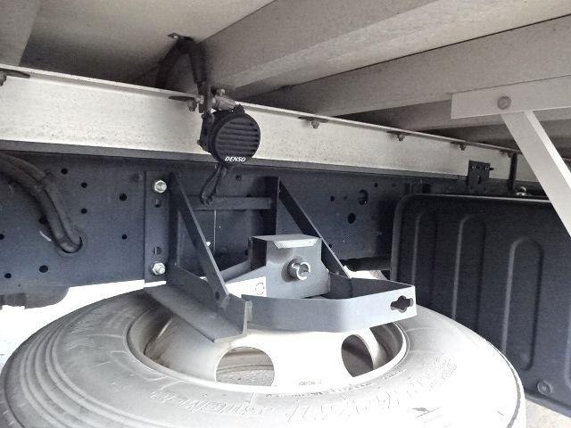 UD H27 コンドル フルワイド 低温冷凍車 格納PG 画像15