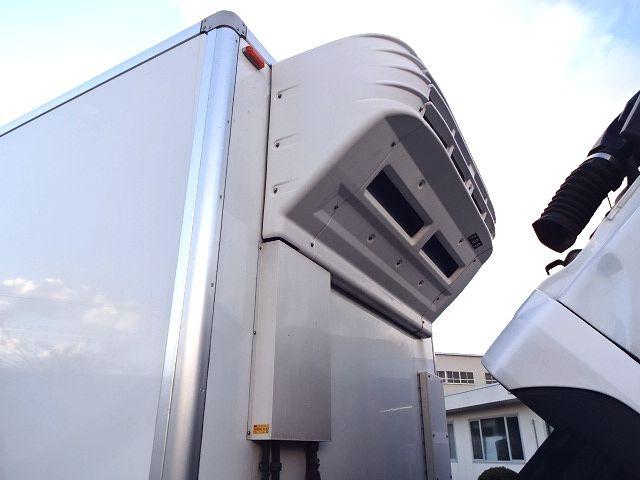 UD H27 コンドル フルワイド 低温冷凍車 格納PG 画像16