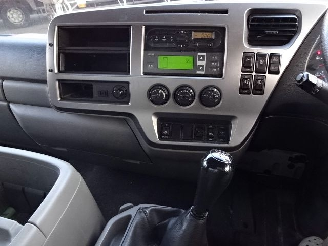UD H27 コンドル フルワイド 低温冷凍車 格納PG 画像22