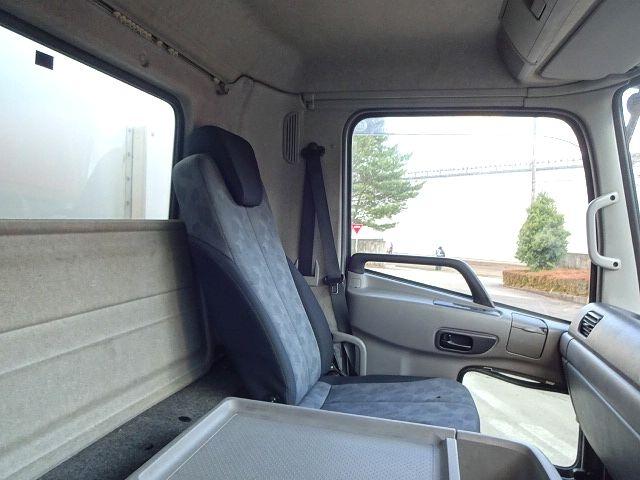 UD H27 コンドル フルワイド 低温冷凍車 格納PG 画像24