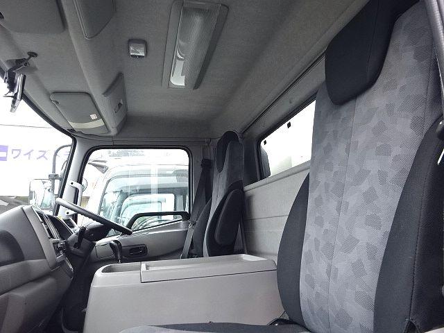 UD H27 コンドル フルワイド 低温冷凍車 格納PG 画像25