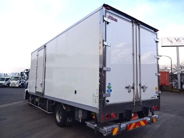 UD H27 コンドル フルワイド 低温冷凍車 格納PG 画像6