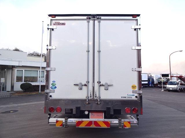 UD H27 コンドル フルワイド 低温冷凍車 格納PG 画像7