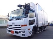 UD H27 コンドル フルワイド 低温冷凍車 格納PG