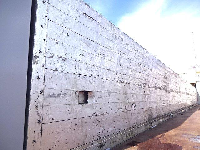 UD H17 クオン 平 アルミブロック 4段クレーン 画像17
