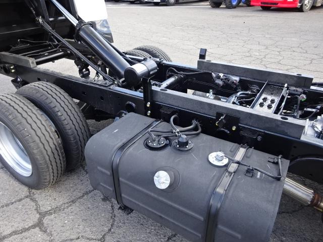 日野 H30 デュトロ 強化ダンプ 未使用車 画像13