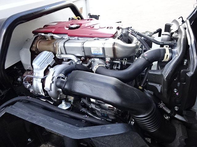 日野 H30 デュトロ 強化ダンプ 未使用車 画像14