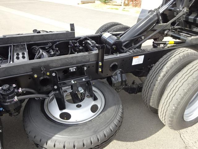 日野 H30 デュトロ 強化ダンプ 未使用車 画像12