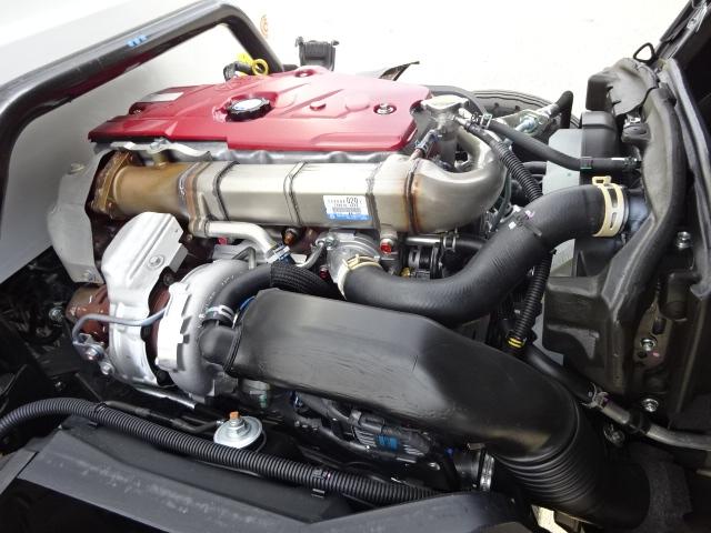 日野 H30 デュトロ 強化ダンプ 未使用車 画像15