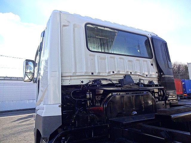 三菱 H25 スーパーグレート ダンプ 車検H31.12 画像11