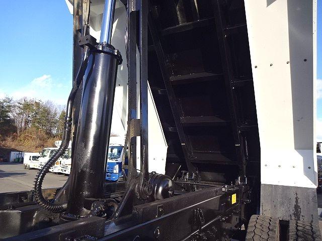 三菱 H25 スーパーグレート ダンプ 車検H31.12 画像13