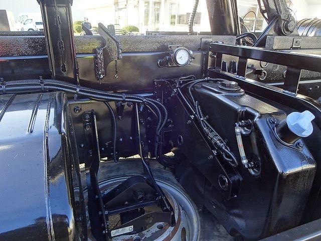 三菱 H25 スーパーグレート ダンプ 車検H31.12 画像15