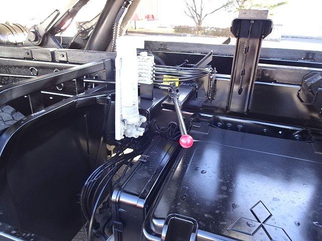 三菱 H25 スーパーグレート ダンプ 車検H31.12 画像16
