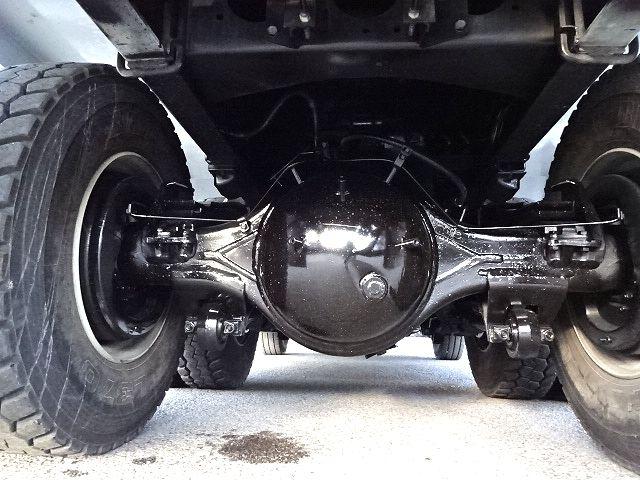三菱 H25 スーパーグレート ダンプ 車検H31.12 画像19