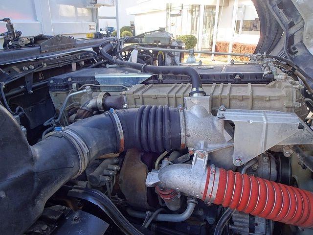 三菱 H25 スーパーグレート ダンプ 車検H31.12 画像29