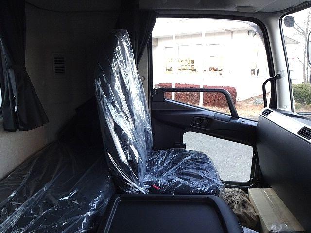 三菱 H30 ファイター フルワイド低温冷凍車 格納PG 画像25
