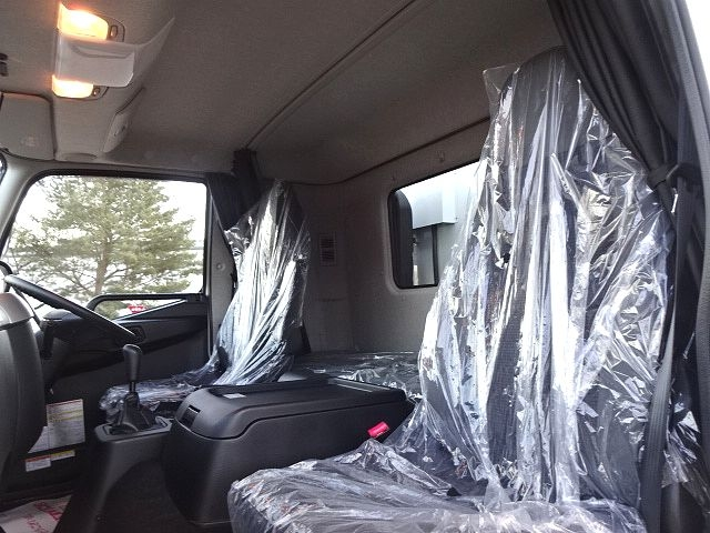 三菱 H30 ファイター フルワイド低温冷凍車 格納PG 画像26
