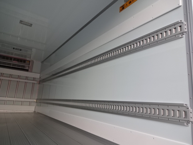 三菱 H30 ファイター フルワイド低温冷凍車 格納PG 画像13