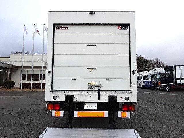 日野 H22 レンジャー ワイド 低温冷凍車 PG付 画像10