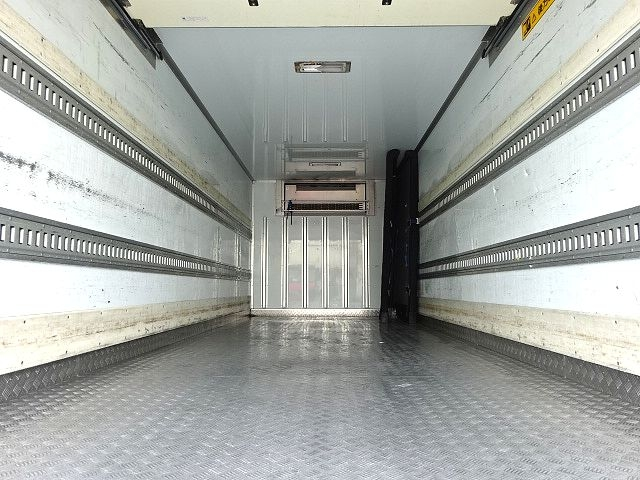 日野 H22 レンジャー ワイド 低温冷凍車 PG付 画像11