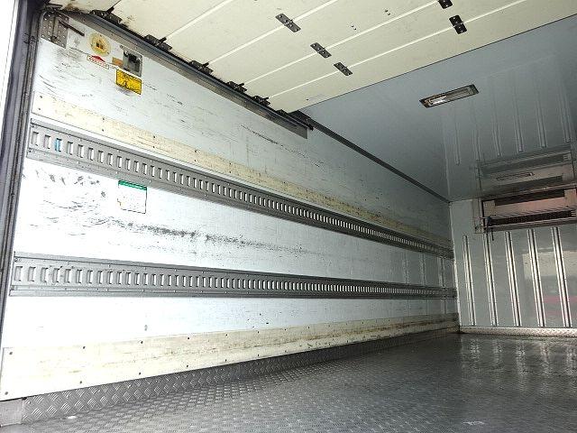 日野 H22 レンジャー ワイド 低温冷凍車 PG付 画像12