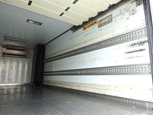 日野 H22 レンジャー ワイド 低温冷凍車 PG付 画像13