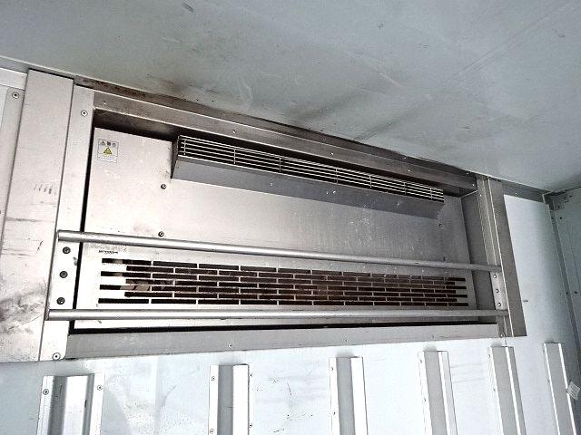 日野 H22 レンジャー ワイド 低温冷凍車 PG付 画像14