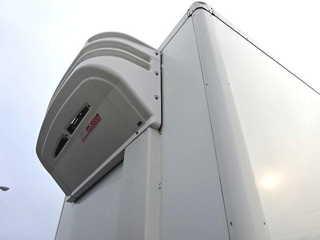 日野 H22 レンジャー ワイド 低温冷凍車 PG付 画像15