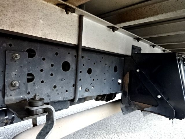 日野 H22 レンジャー ワイド 低温冷凍車 PG付 画像16