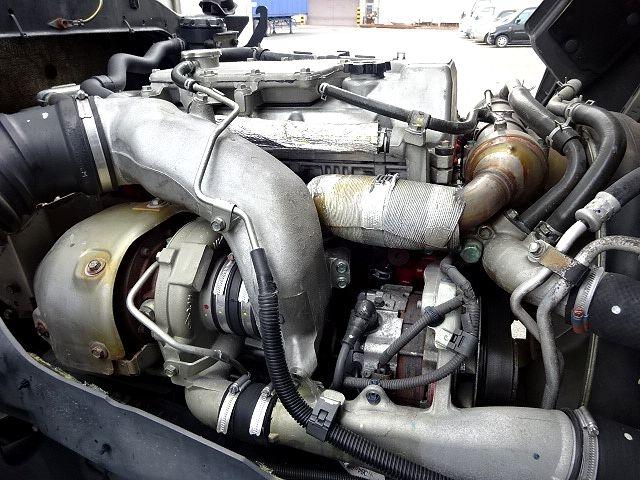 日野 H22 レンジャー ワイド 低温冷凍車 PG付 画像19
