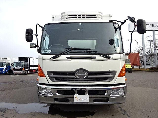日野 H22 レンジャー ワイド 低温冷凍車 PG付 画像2