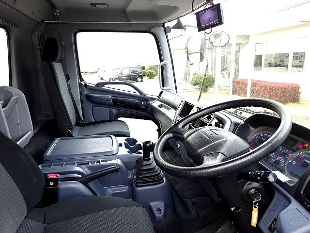 日野 H22 レンジャー ワイド 低温冷凍車 PG付 画像21