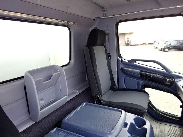 日野 H22 レンジャー ワイド 低温冷凍車 PG付 画像25