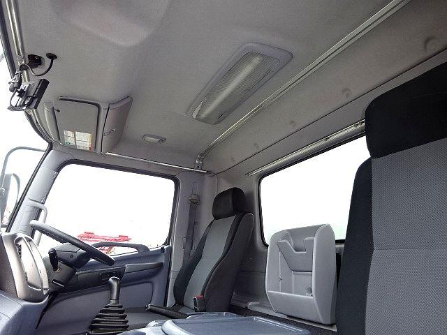日野 H22 レンジャー ワイド 低温冷凍車 PG付 画像26