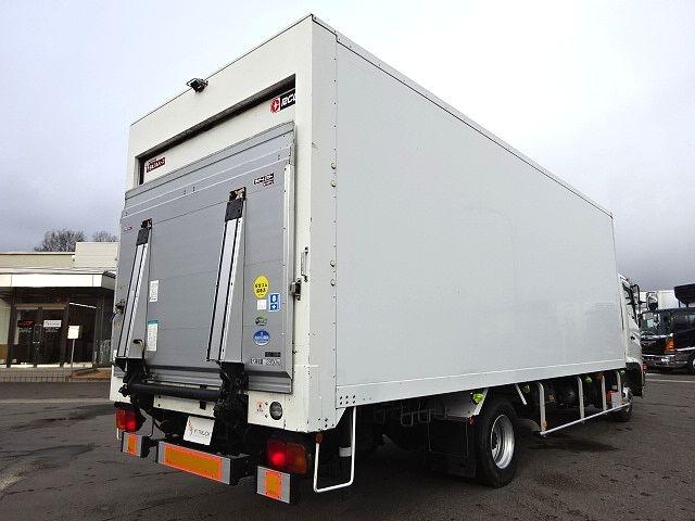 日野 H22 レンジャー ワイド 低温冷凍車 PG付 画像6