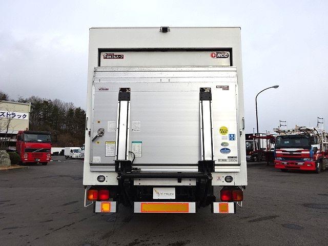 日野 H22 レンジャー ワイド 低温冷凍車 PG付 画像7